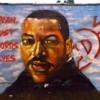 MLK Memorial Wall 2016